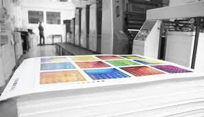 Как цифровая печать улучшила отрасль?